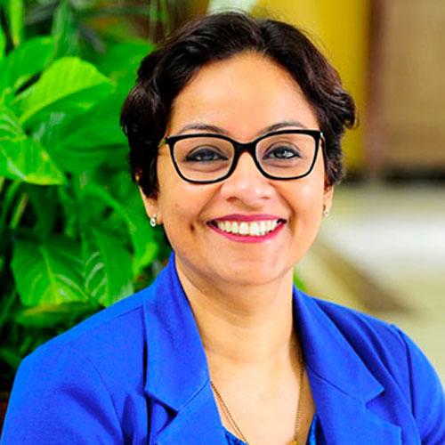 Dr Sreethi Nair