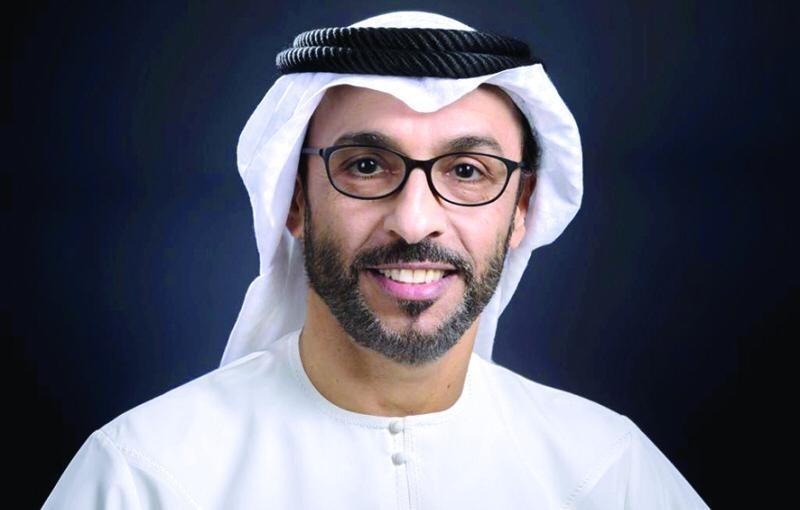 H.E Abdalla Bin Aqeeda