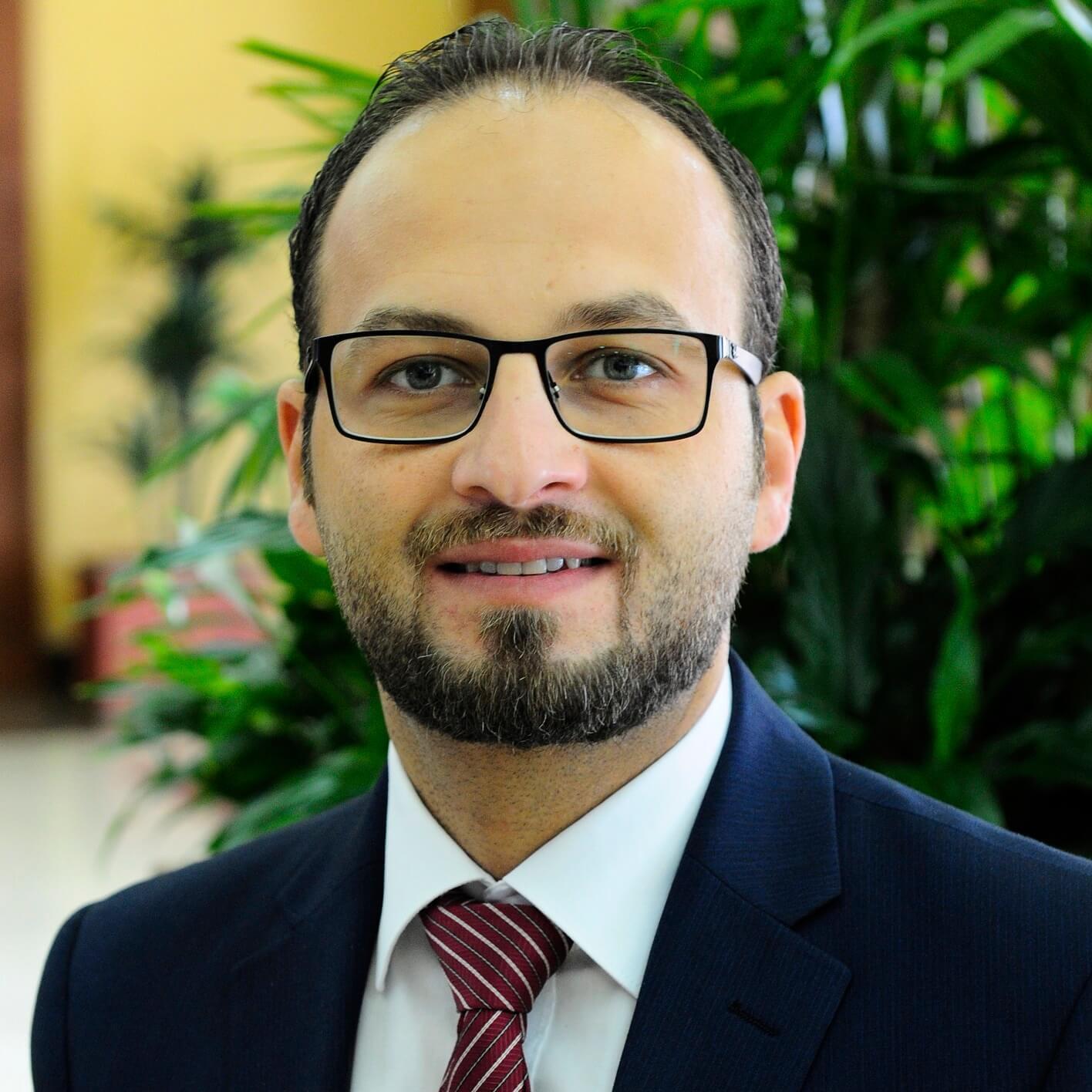 Mr. Bassam Murra