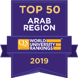 Top 50 Arab Region